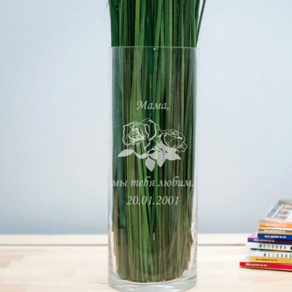 ваза в подарок подруге