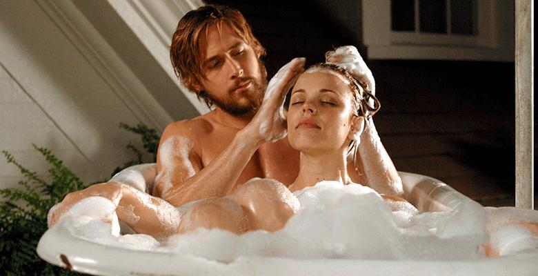 Горячая ванна фильм, порно картинки блестящие
