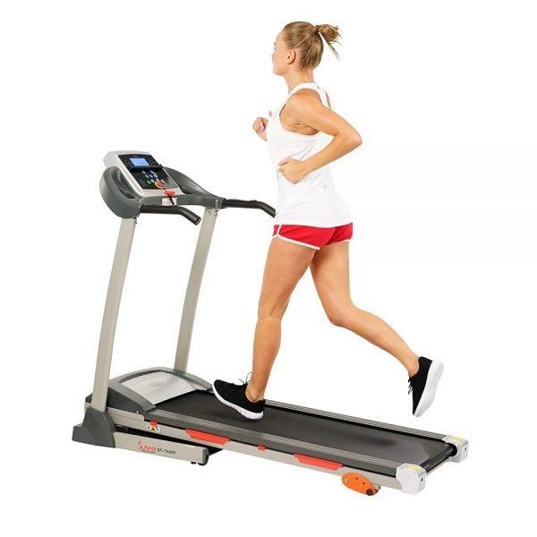 что дает беговая дорожка для похудения