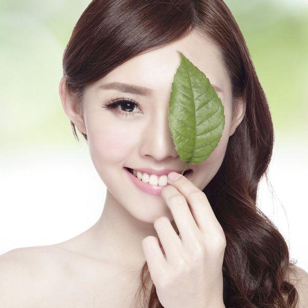 Корейская косметика – натуральность, эффективный состав