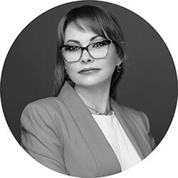 Ирина Фисенко