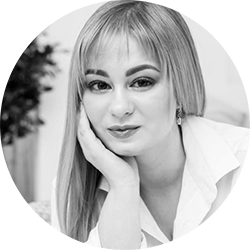 Вероника Сысоева