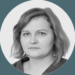 Мария Свидинская