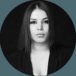 Ралина Гарифуллина