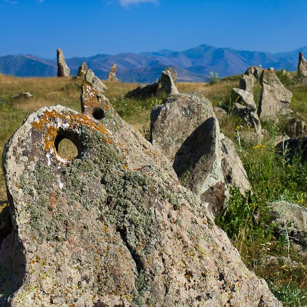 знаменитые места Армении