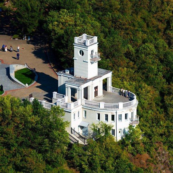 историческое место Хабаровска
