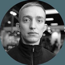 Виктор Саветников