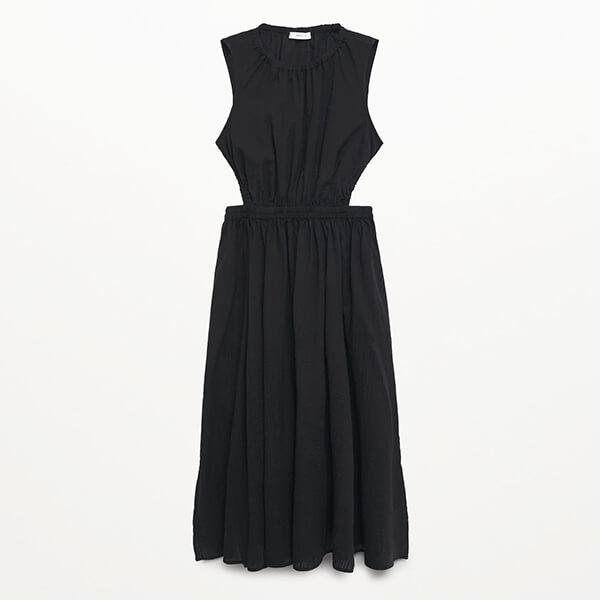 7 самых красивых и стильных платьев, чтобы лето не кончалось